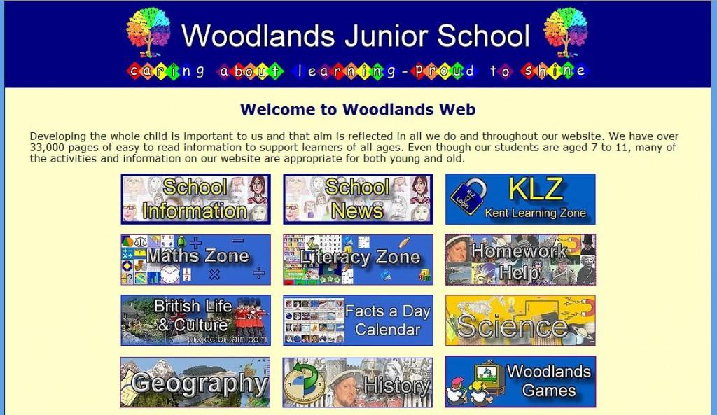 woodlands jur school